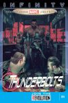 Thunderbolts (2012) #14 Cover