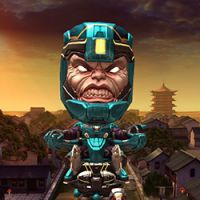 M.O.D.O.K. (Iron Man 3 - The Official Game)