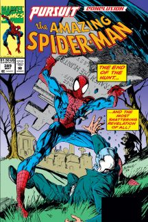 The Amazing Spider-Man (1963) #389