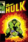 Incredible Hulk (1962) #307 Cover