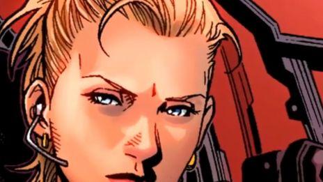 Marvel AR: Infinity #6 Cover Recap