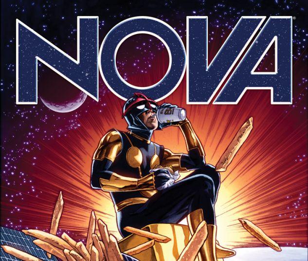 NOVA 21 (WITH DIGITAL CODE)