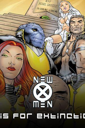 New X-Men Vol. I: E Is for Extinction (1999)
