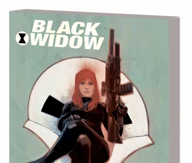 BLACK WIDOW VOL. 2: THE TIGHTLY TANGLED WEB TPB