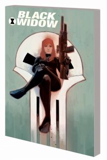 Black Widow Vol. 2: The Tightly Tangled Web (Trade Paperback)
