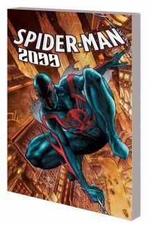 Spider-Man 2099 (Trade Paperback)