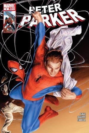 Peter Parker #3