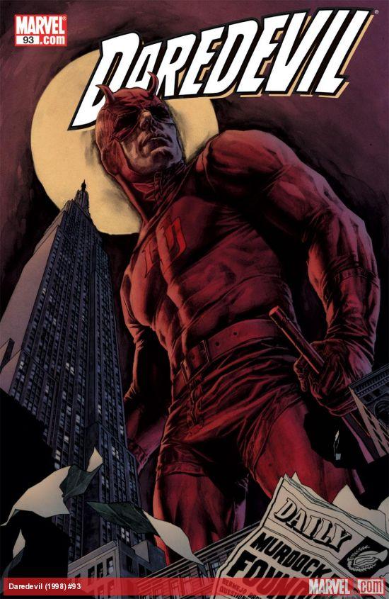 Daredevil (1998) #93