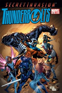 Thunderbolts (2006) #122