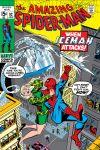 Amazing Spider-Man (1963) #91
