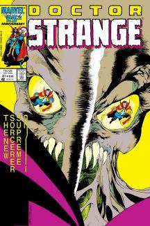 Doctor Strange #81