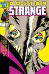 DR. STRANGE (1974) #81