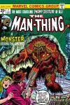 Man-Thing (1974) #7