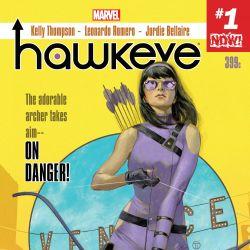 Hawkeye (2016)