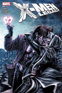 X-Men Legacy #224