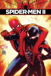 Spider-Men II #4