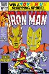 Iron Man (1968) #139