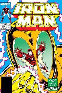 Iron Man (1968) #223