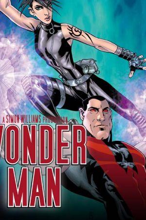 Wonder Man (2006 - 2007)