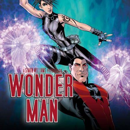 WONDER MAN (2006)