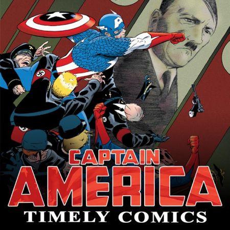 Captain America Comics 70th Anniversary Special (2009 - 2011)