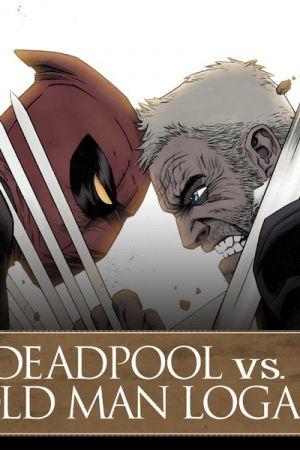 Deadpool Vs. Old Man Logan (2017 - 2018)