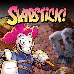 Slapstick Infinite Comic (2016 - Present)