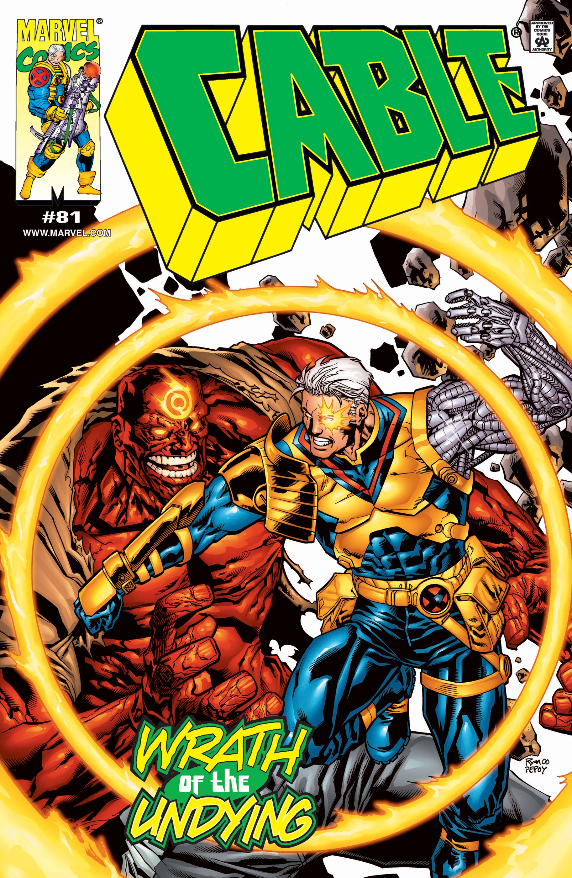 Cable (1993) #81