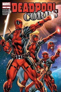 Deadpool Corps (2010) #11
