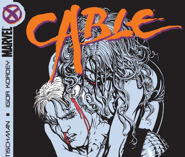 CABLE (1993) #98