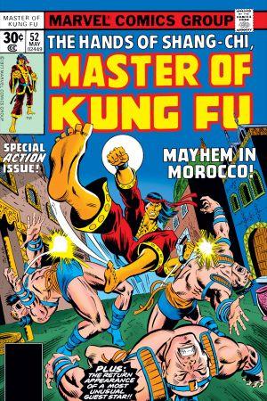 Master of Kung Fu (1974) #52