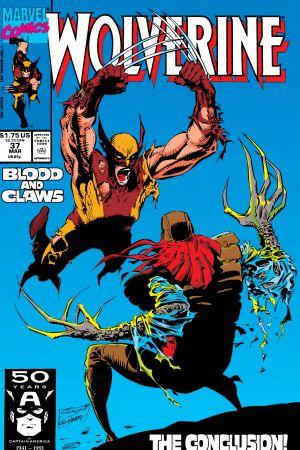 Wolverine #37