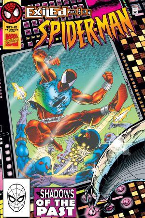 Spider-Man #62