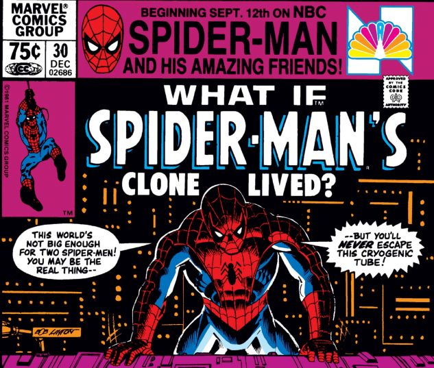 WHAT IF? (1977) #30