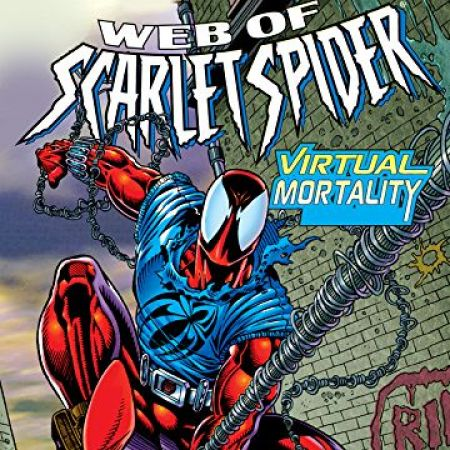 Web of Scarlet Spider (1995 - 1996)