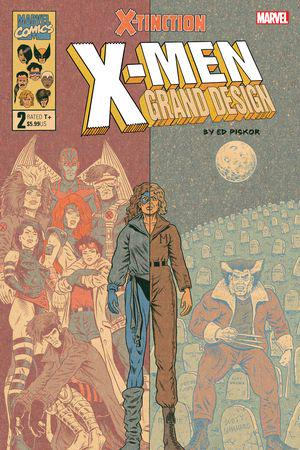 X-Men: Grand Design – X-Tinction #2