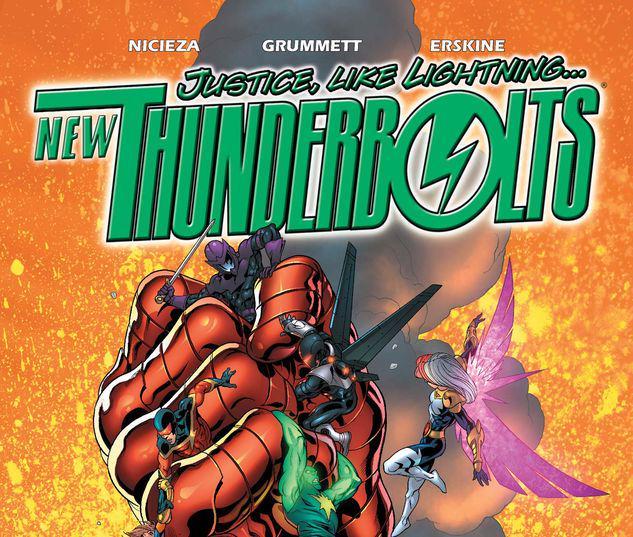 New Thunderbolts #6