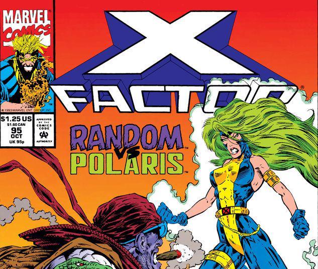 X-Factor #95