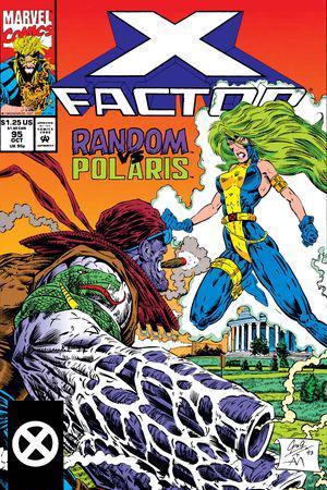 X-Factor (1986) #95