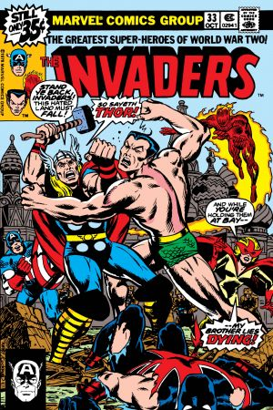 Invaders (1975) #33