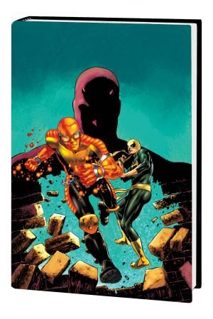Shadowland: Power Man (Hardcover)