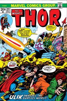 Thor #211