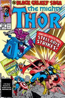 Thor #420