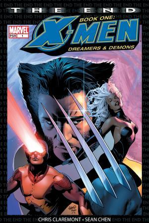 X-Men: The End - Dreamers & Demons (2004) #1