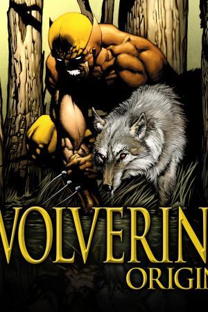 Wolverine Origins (2006 - 2010)