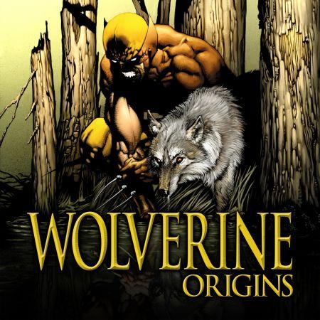 Wolverine Origins (2006)