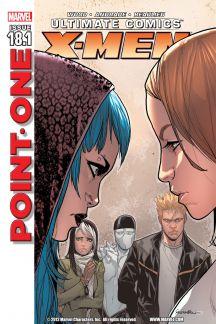 Ultimate Comics X-Men (2010) #18.1