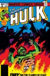Incredible Hulk (1962) #240 Cover