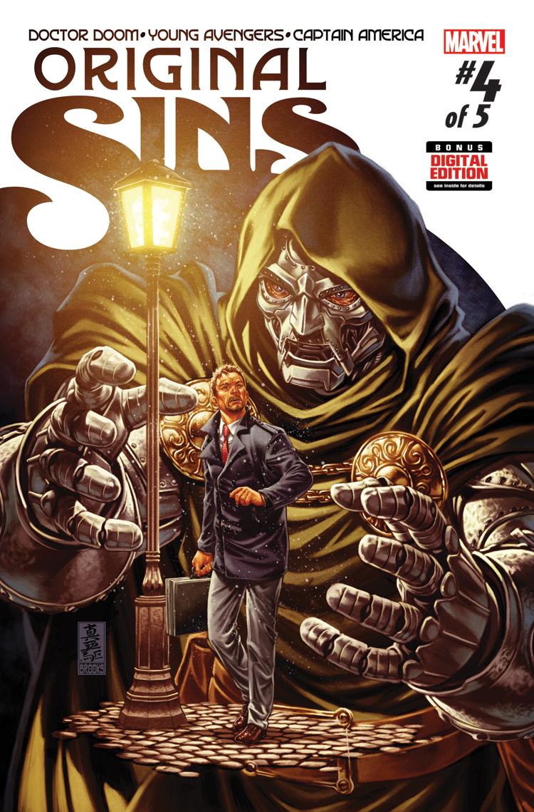 Original Sins (2014) #4