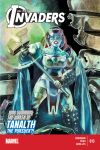 All-New Invaders (2014) #13